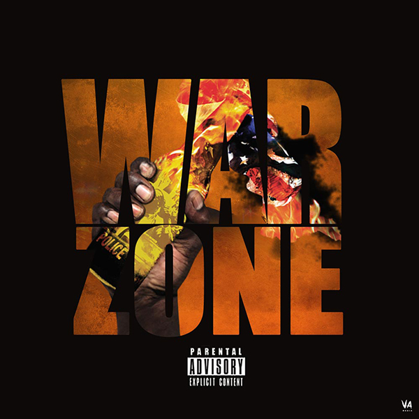 T.I. - Warzone Lyrics