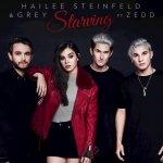 Hailee Steinfeld & Grey - Starving (feat. Zedd)