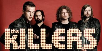 The Killers Song Lyrics