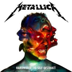 Metallica Album 2016 lyrics