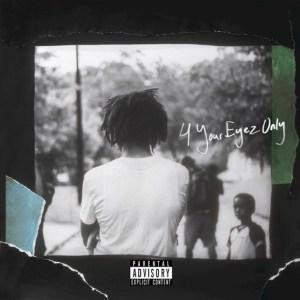 J. Cole For your eyez only lyrics