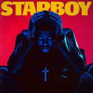 StarboyThe Weeknd Featuring Daft Punk