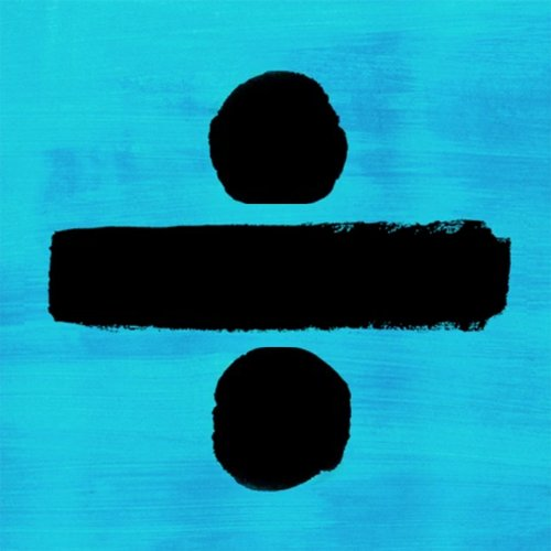 Ed Sheeran - Divide (Album 2017)