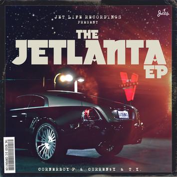 The Jetlanta (Album 2017)