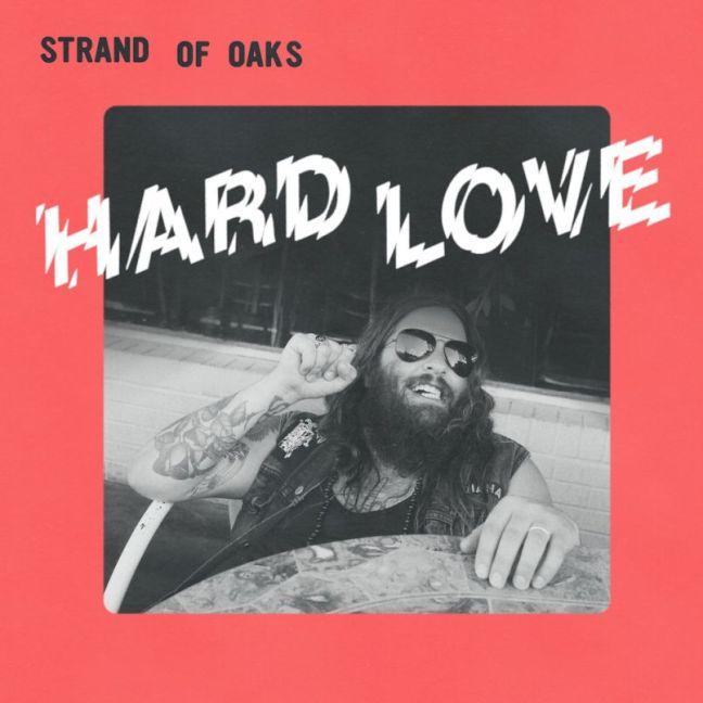 Hard Love Album cover