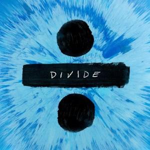 Ed Sheeran – Divide album