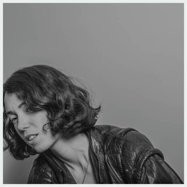 Kelly Lee Owens - Kelly Lee Owens (Album tracklist)