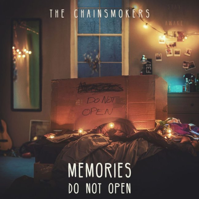 The Chainsmokers - Memories...Do Not Open Album