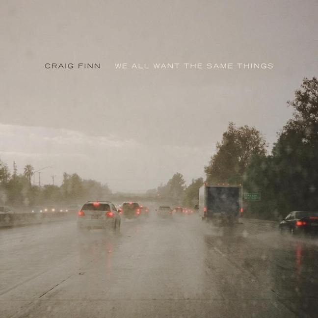Craig Finn – We All Want The Same Things