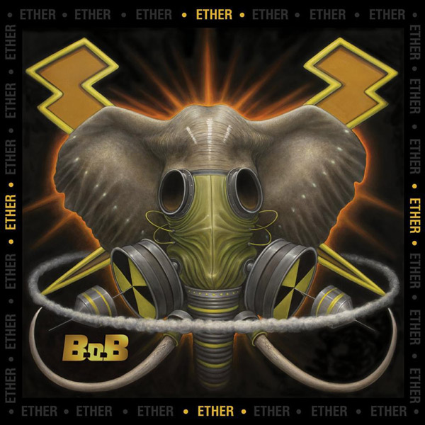 Ether (Album Artwork)