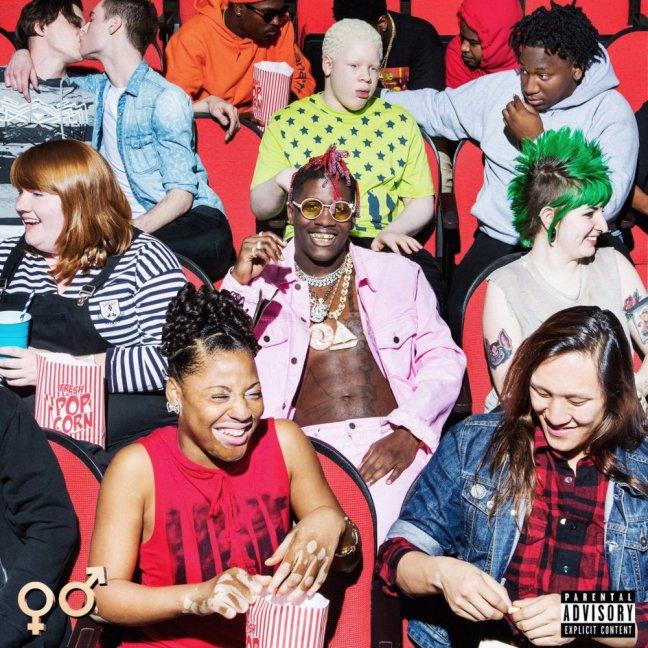 Lil Yachty - Teenage Emotions (Album 2017)