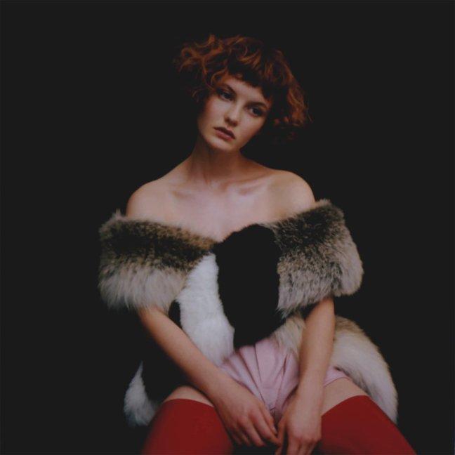Kacy Hill - Like a Woman Album Lyrics