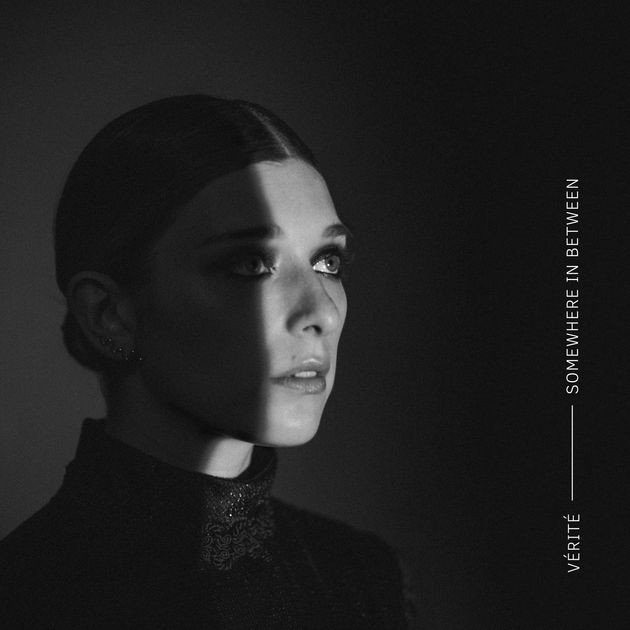 Vérité - Somewhere In Between (Album 2017)