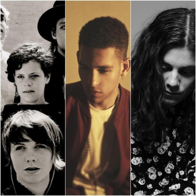 Arcade Fire | NoMBe | BØRNS music