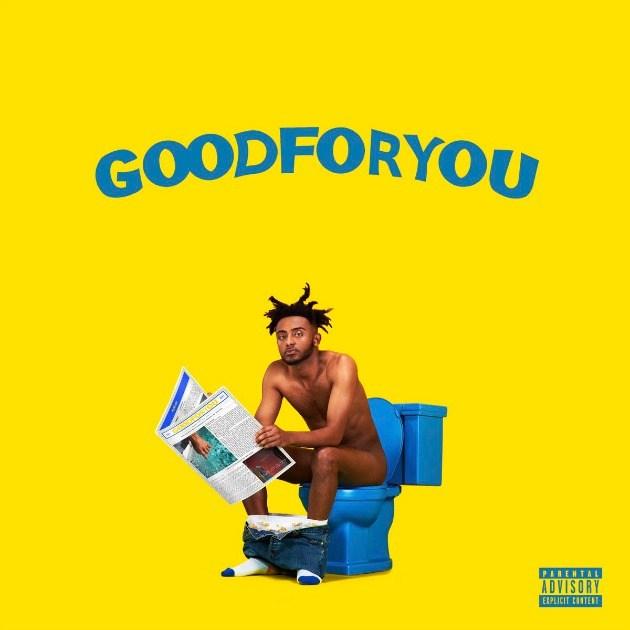 Aminé Good For You (Album Cover)