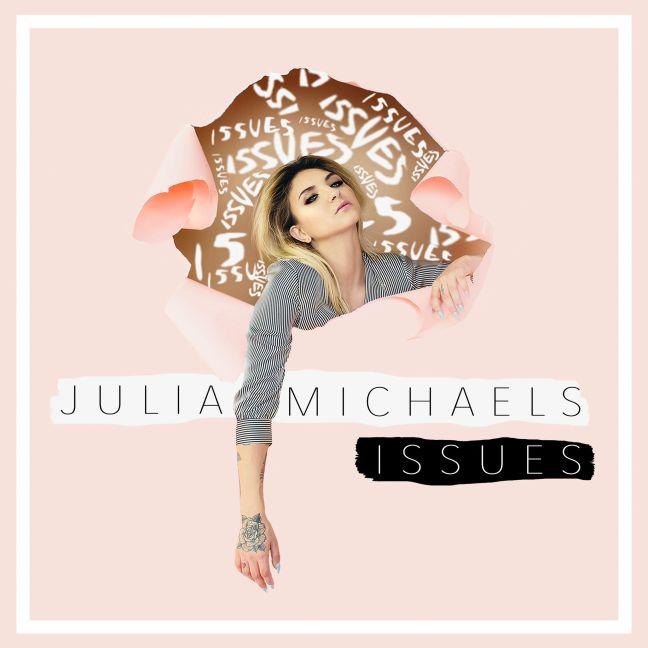 Julia Michaels - Nervous System (Album)