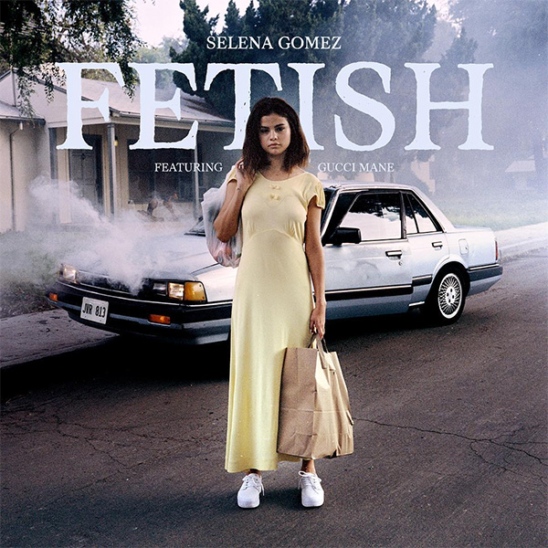 Selena Gomez - Fetish Lyrics