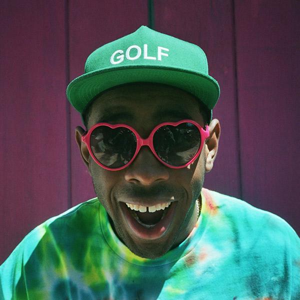 Tyler, The Creator - I Ain't Got Time