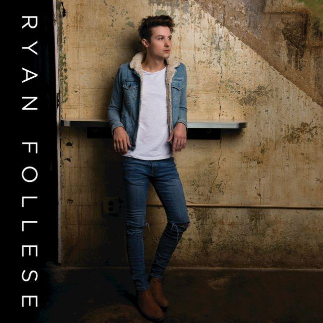 Ryan Follese Album 2017