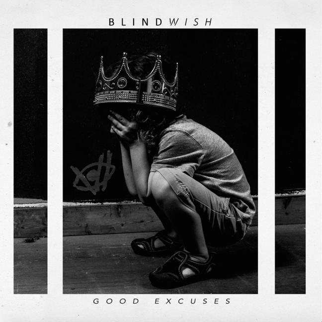 Good Excuses (Album Cover
