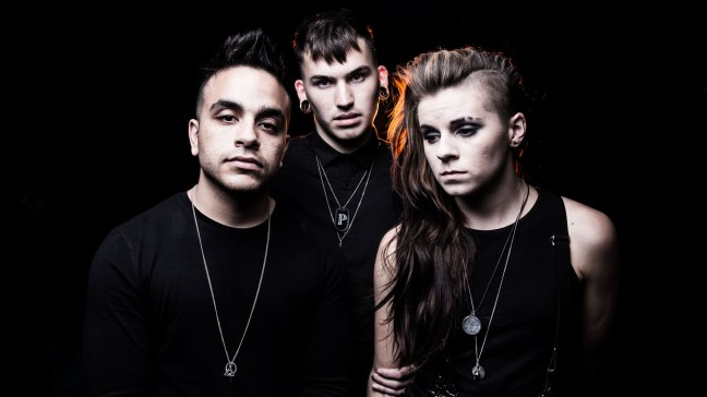 PVRIS All We Know Of Heaven, All We Need Of Hell (Album 2017)