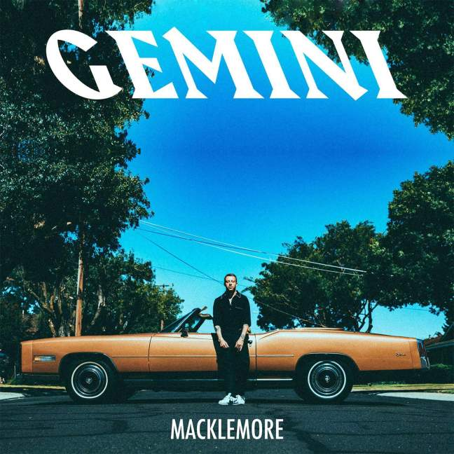 Gemini (Album Artwork)