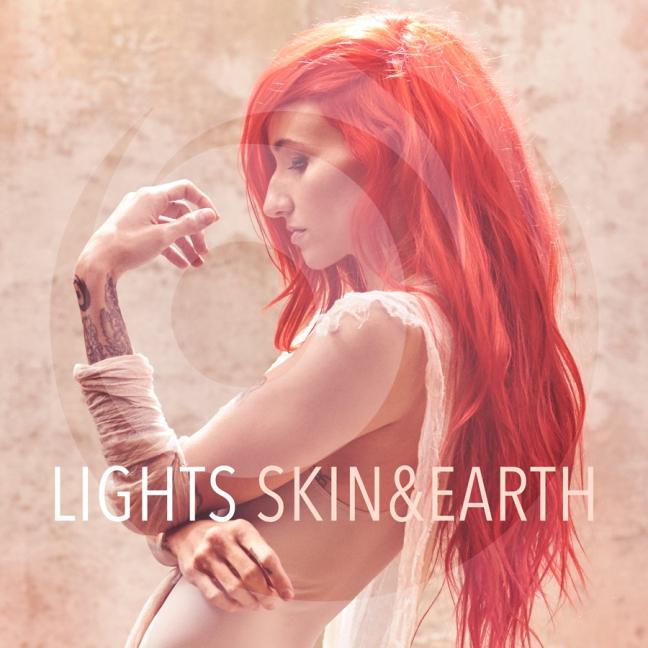 Light skin and earh cover 2017 album lyrics