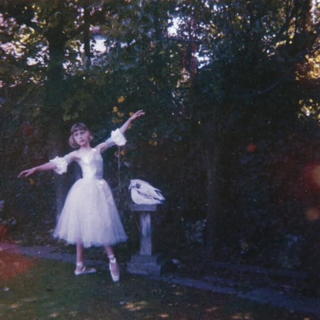 Wolf Alice album art